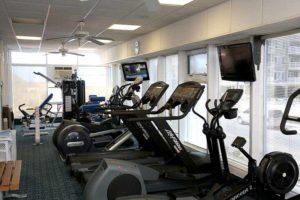 Cardio Room Adventurer Oceanfront Inn